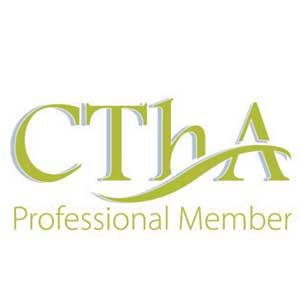 CThA Professional Member - Soul2Sole