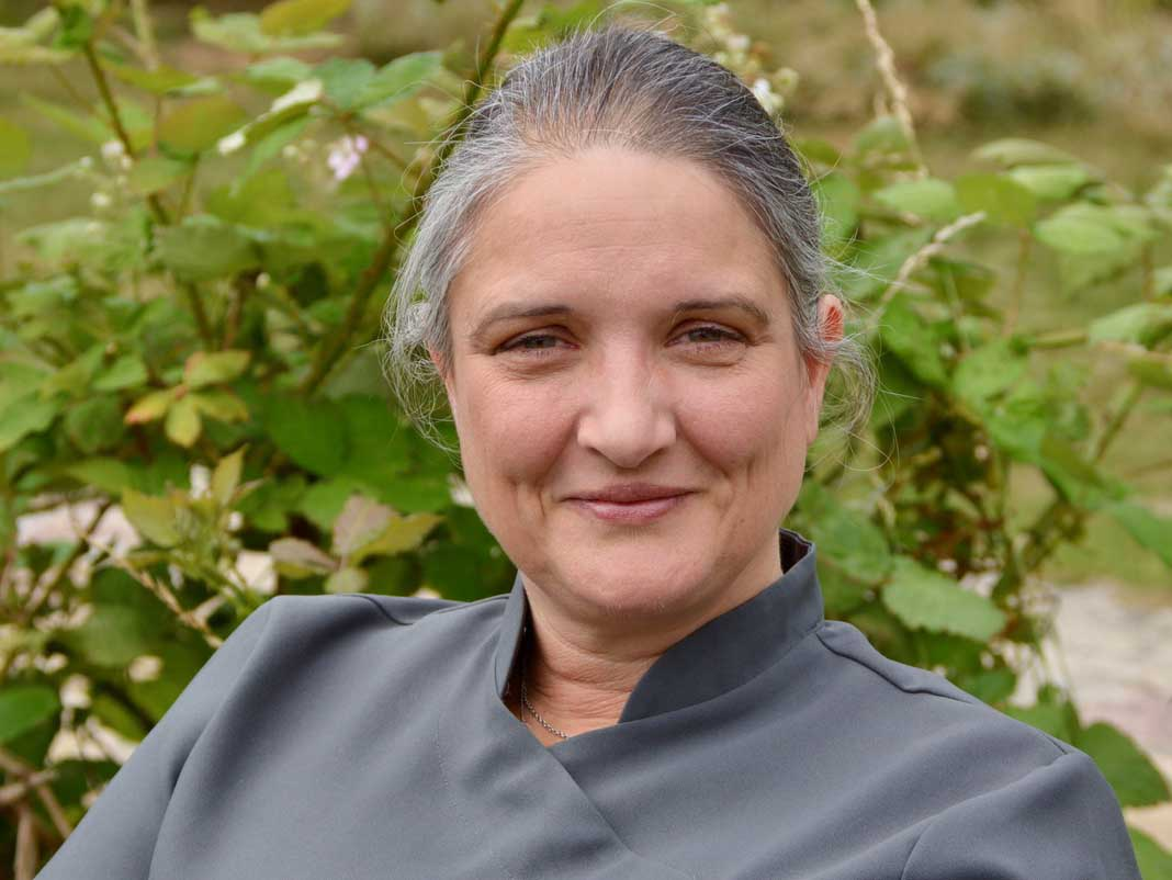 Michelle Savin-Jones of Soul2Sole Therapy - Holistic Treatments in Kent